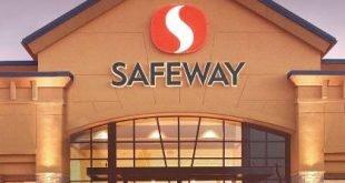 Safeway check cashing