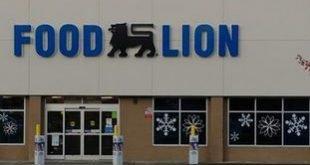 food lion check cashing