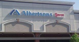 Albertsons check cashing