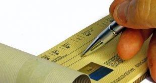 online check deposit