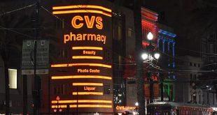 CVS check cashing