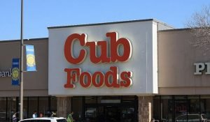 Cub Foods Checks and Money Orders