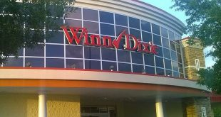 Winn-Dixie check cashing